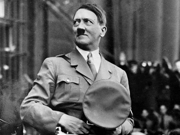 希特勒欲在北美发动种族灭绝?揭秘纳粹屠杀计划