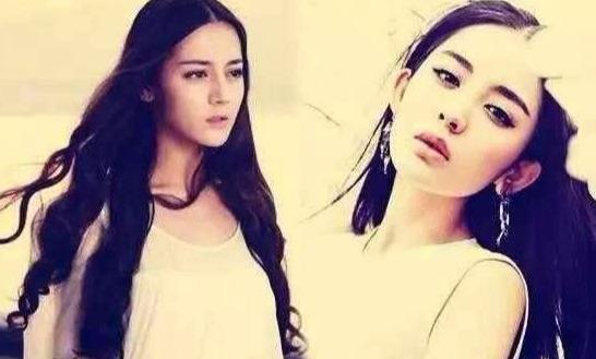 迪丽热巴新造型曝光颜值引争议,网友评论:她跟娜扎的短发不能比