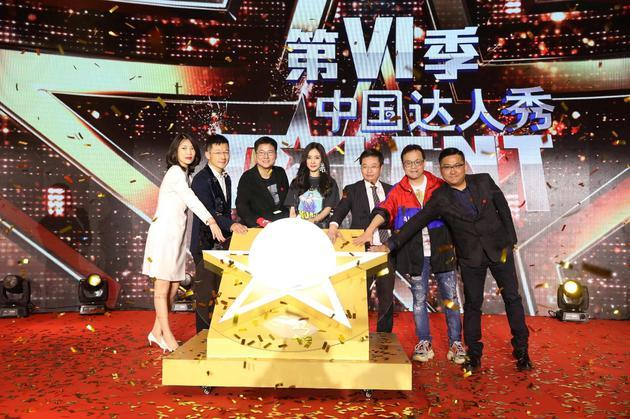 《中国达人秀》回归东方 Angelababy夸朱一龙专业