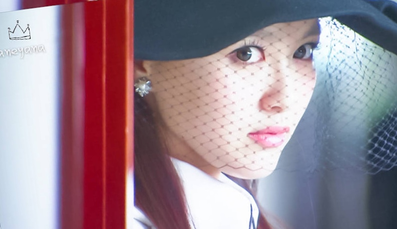 6年前唐嫣出演的女特工冷艳动人,比现在的她演技更加好