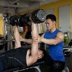 健身教练证