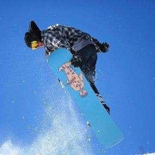 冰雪运动爱好者