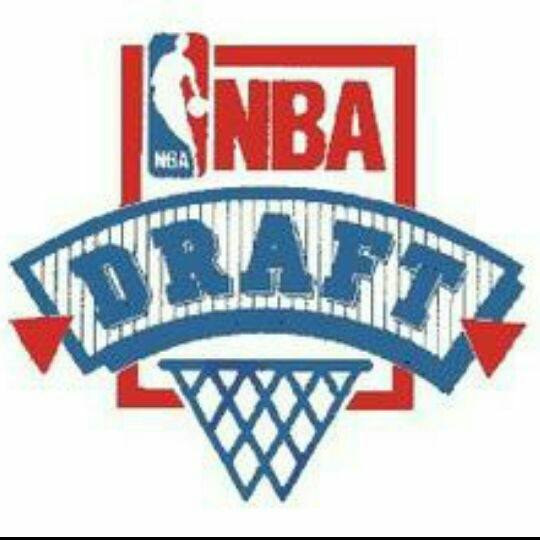 NBA选秀